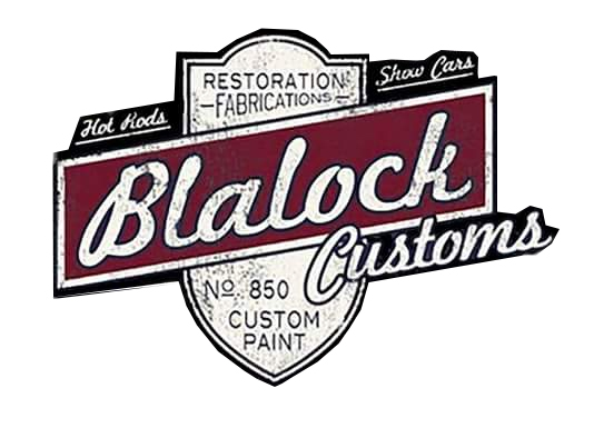 Blalock Customs Hot Rods Show Cars Marietta Ga About